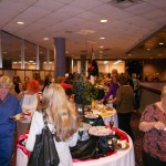 Girls Night Out 2011 Marina Civic Center