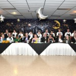 Shriner's Potentate Ball 2011