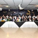 Shriner's Potentate Ball 2011